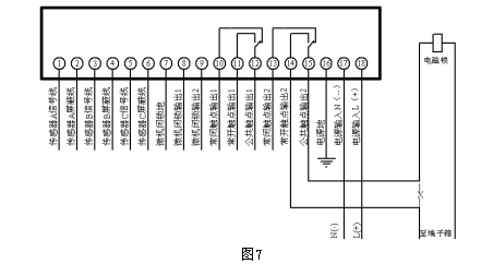 与电磁电气式微机防误闭锁装置的配合